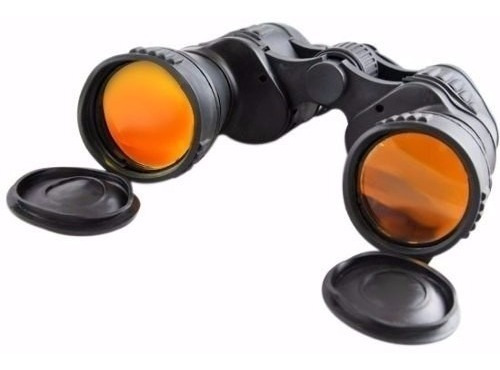 Binóculo Trilha Zoom Profissional Visão Bússola Lente Bolsa