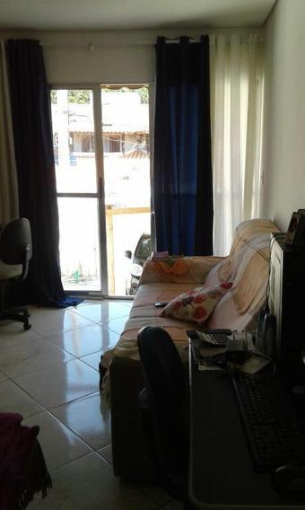 Casa Com 2 Dormitórios À Venda, 67 M² Por R$ 269.000 - Cidade Jardim - Mogi Das Cruzes/sp - Ca1367