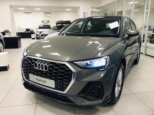 Audi Q3 Sportback 35 Tfsi Usada 2019 2020 Q5 Q2 Gla Glc  Eb