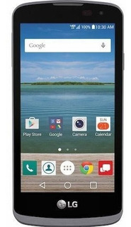 Teléfono Android Lg Optimus Zone 3 1.5gb Ram Lte Sa