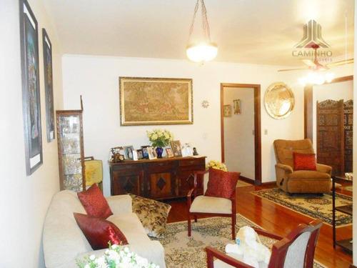 Imagem 1 de 14 de Apartamento Residencial À Venda, Auxiliadora, Porto Alegre. - Ap2294