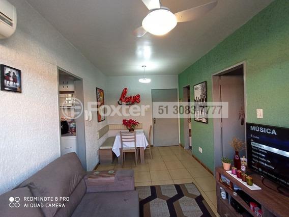 Apartamento, 1 Dormitórios, 38.41 M², Jardim Do Salso - 195472