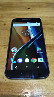 Motorola Moto G4 Dual 16gb Xt1621