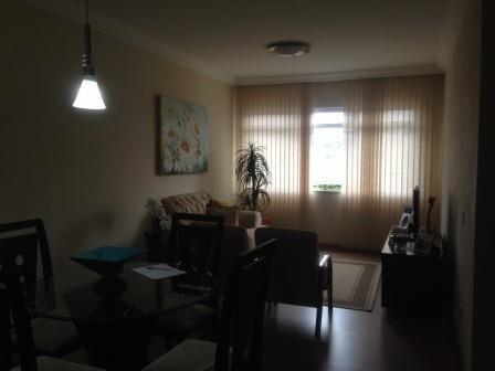 Apartamento Com 3 Dormitórios À Venda, 99 M² Por R$ 395.000,00 - Chácara Machadinho Ii - Americana/sp - Ap0015
