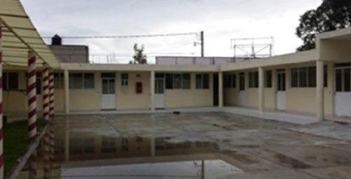 Venta De Local Comercial Desarrollado Para Escuelas En Tecamac, Estado De México