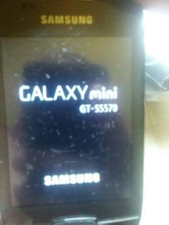 Celular Samsung Gt-s5570 Para Rep O Repuesto *no Lea*