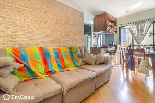 Imagem 1 de 10 de Apartamento À Venda Em São Paulo - 25088