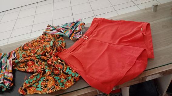 Vestidos Conjuntos E Bloza