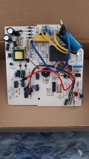 Placa Eletrônica Ar Condicionado Consul W10501262 Cbf09c