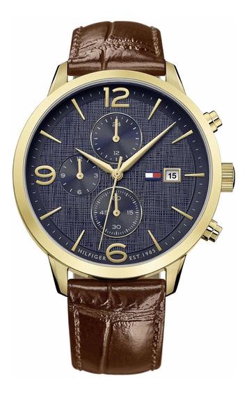 Relógio Tommy Hilfiger Gold 1710359