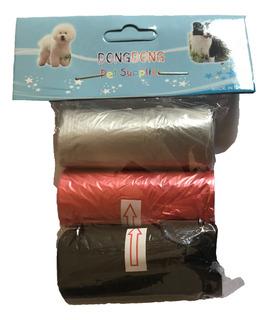 Pack Bolsa Para Fecas Perro