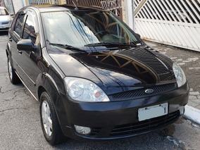 Ford Fiesta 1.0 Supercharger 5p 2003