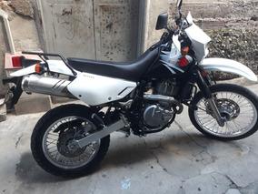 Dr 650 Mod 2014