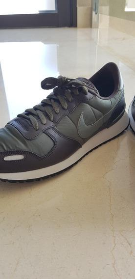 Tênis Nike Air Vortex Retrô/vintage Couro (edição Limitada)