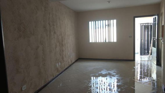 Casa Para Locação Em Guarulhos, Jardim Presidente Dutra, 2 Dormitórios, 2 Banheiros, 1 Vaga - Ca0856_2-338640