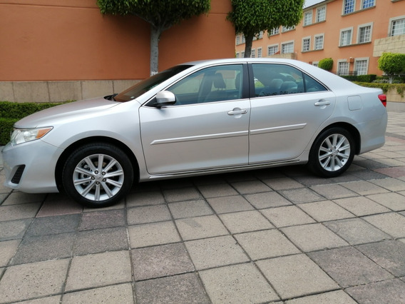 Toyota Camry 2012 2.5 Le L4 Aa Ee At