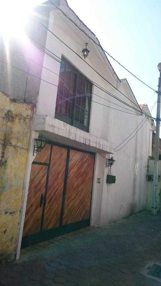 Hermosa Casa En El Corazón De Iztapalapa