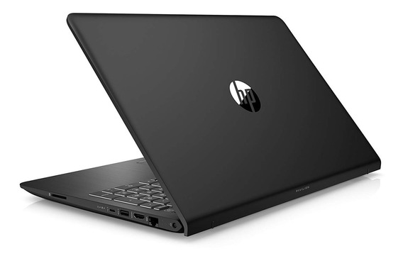 Laptop Hp Gaming 15 Core I5 12gb 1tb Radeon Rx 550 Techmovil