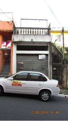 Terreno À Venda, 175 M² Por R$ 220.000 - Cidade São Mateus - São Paulo/sp - Te0055