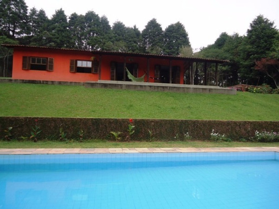 Chacara - Jardim Samambaia - Ref: 5741 - V-5741