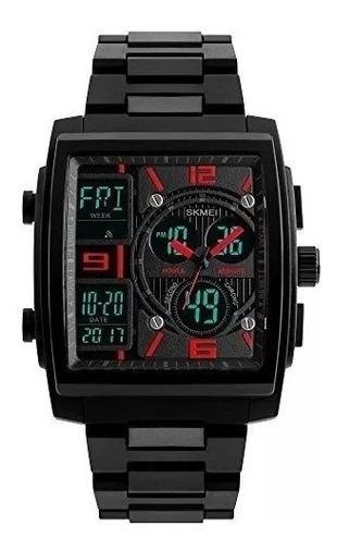Relógio Masculino Skmei 1274 Digital
