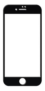 Película Rock Vidro 3d Borda Gel Tela Toda iPhone 7 8 Plus