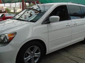 Honda Odyssey 3.5 Touring 2010 Tomo Auto