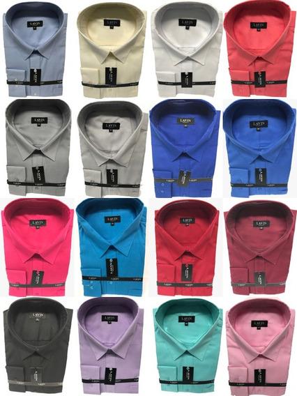 Camisa Lavin Tallas Extra