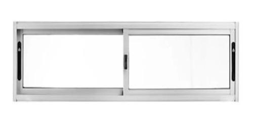 Ventanas De Aluminio Cocina 80 X 40 Serie Premiun Nuevas