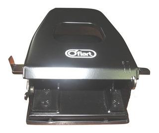 Perforadora 2 Huecos Ajustable 30 Hojas Ofiart Of-040