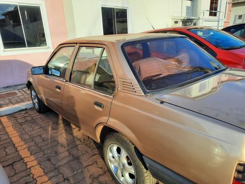 Chevrolet  Monza Clasic