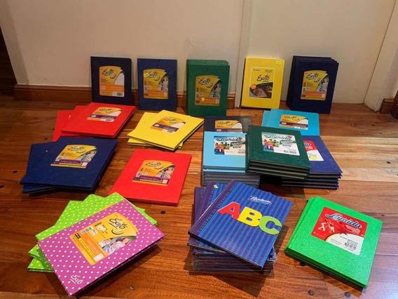 Cuadernos Éxito Laprida Rivadavia N1 N3 N7 Gran Barata