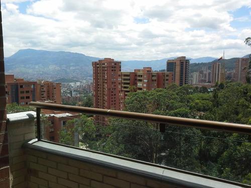 Imagen 1 de 4 de Se Arrienda  Apartamento En Medellin, Los Gonzalez