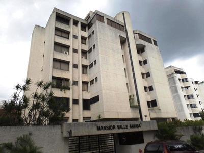 Apartamento En Venta Colinas De Valle Arriba .18-5443.***