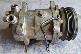 Compresor Original Fiat Uno Duna Scr Perfectas Condiciones