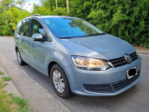 Volkswagen Sharan 1.4 Tsi Bluemotion 6mt Comfortline
