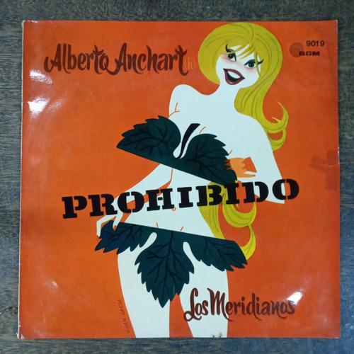 Prohibido * Alberto Anchart * Bgm 9019 *