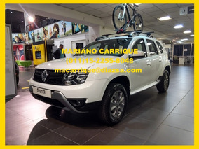 Renault Duster 2.0 4x4 Privilege 2018 Patento Ya! (mac)