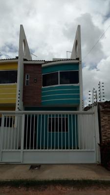 Casa Para Venda No Lot.cidade Garuçu Em Cabo De Santo Agosti - 1053