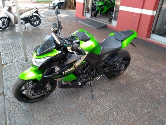 Kawasaki Z 1000 (abs)