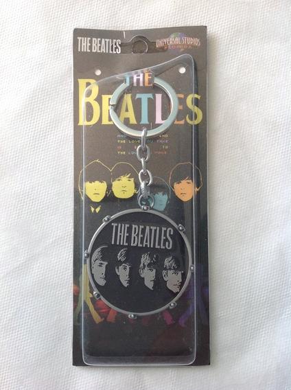 The Beatles - Chaveiro Original E Importado (mod.2)