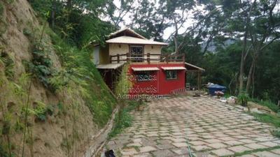 Casa Em Condominio - Pedro Do Rio - Ref: 1281 - V-1281