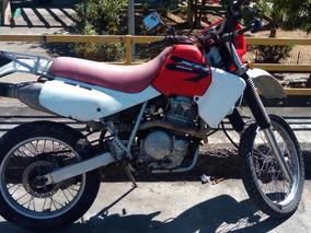 Honda Xr650l 501 Cc O Más