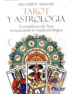 Tarot Y Astrologia - Kier Tl223
