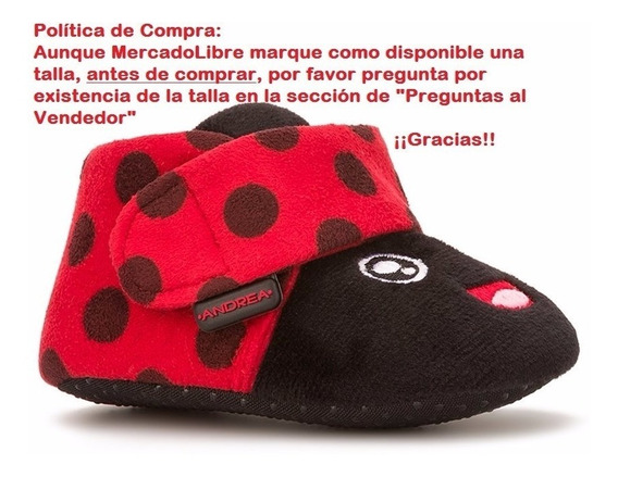 Hermosas Pantuflas Andrea De Catarina Envio Gratis 5014
