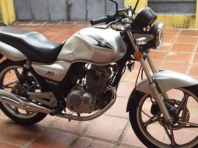 Suzuki 125 Yes 2007/08