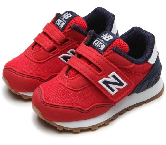 Tênis New Balance 373 Iv515df Infantil
