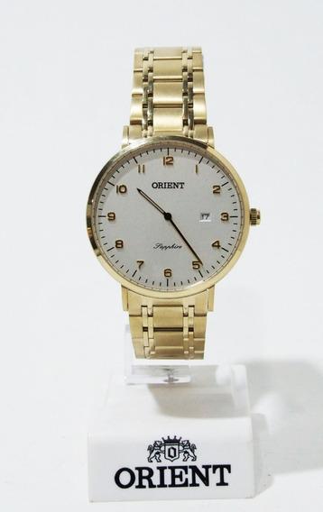 Relógio Analógico Masculino Orient Mgsss003 S2kx
