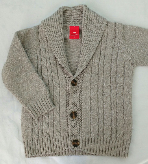 Sweater Mimo & Co