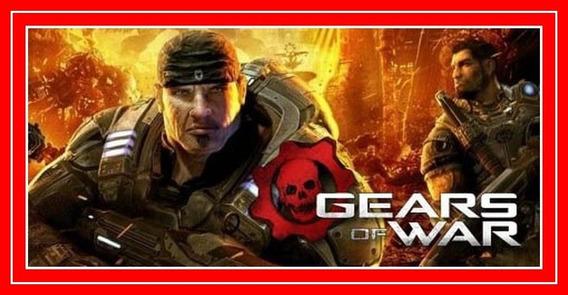 Gears Of War Pc 2007